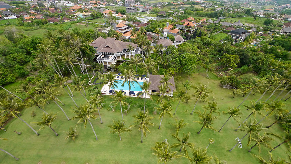 Iconic Bali Villa Now Carries The Semara Name