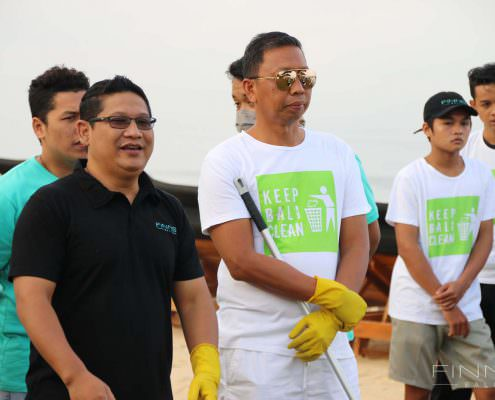 Coastal Beach Clean Up