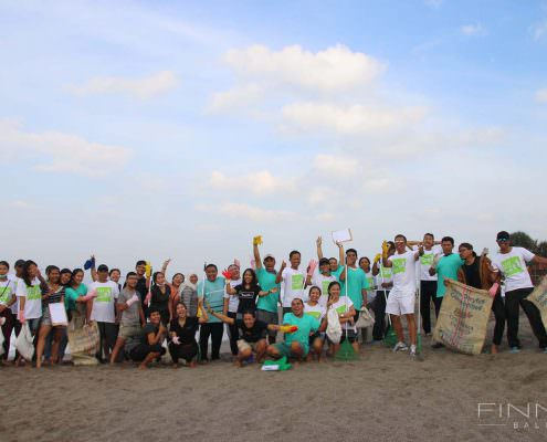 Coastal Beach Clean Up