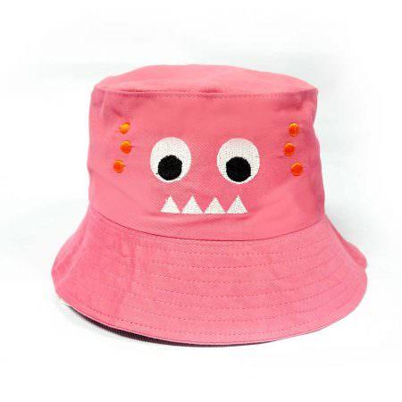 Kid Cap Pink