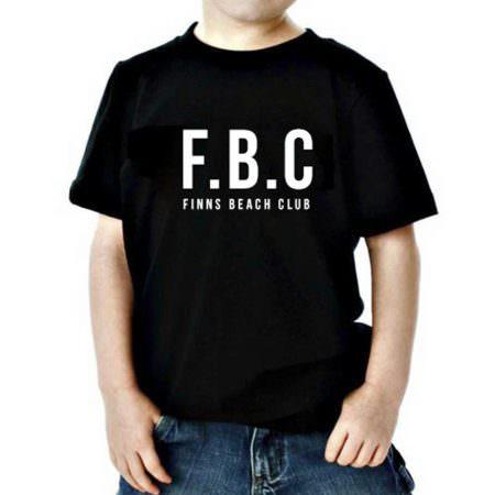 Kid Tshirt FBC