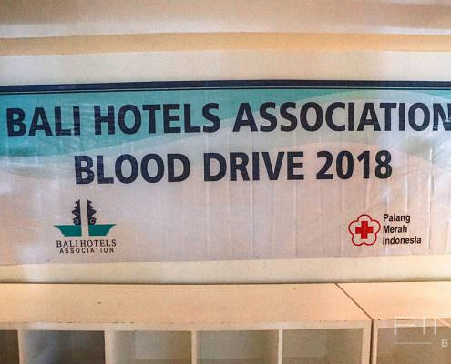 BHA Blood Drive of